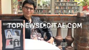 Entrevista en Top_News - Octubre 2018 - Ciudad de México